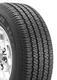 Bridgestone Dueler H/T 684 II All-Season Radial Tire - P2...
