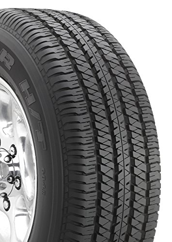 Bridgestone Dueler H/T 684 II All-Season Radial Tire - 255/70R18 112T (Bridgestone Dueler Tires A T)