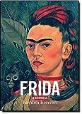 capa de Frida. A Biografia