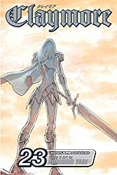 Claymore, Vol. 23: Mark of the Warrior