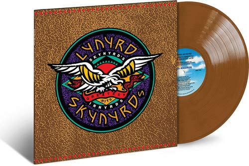 Skynyrd's Innyrds (Their Greatest Hits) [LP][Brown]