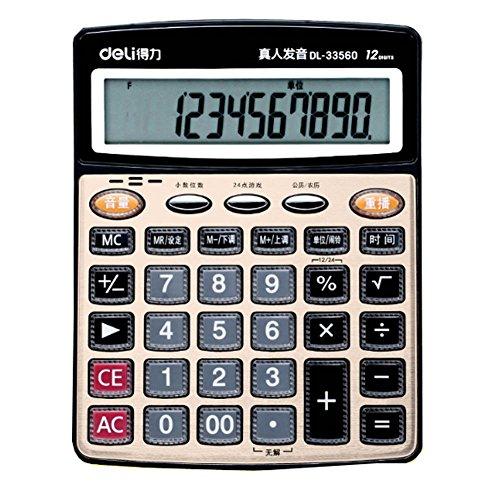 Voice Calculator Desktop Calculator Business Calculator for