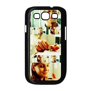 HXYHTY Prison Break 2 Phone Case For Samsung Galaxy S3 I9300 [Pattern-4]