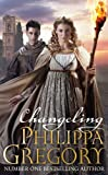 Changeling by Philippa Gregory front cover