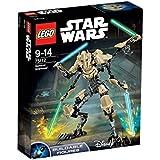 Lego 75112 - Star Wars - Jeu de Construction - Général Grievous