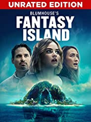 Blumhouse's Fantasy Island (Unrated Edition) (4K
