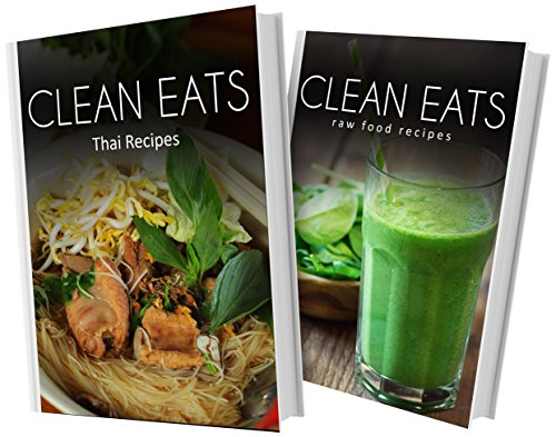 Download thai recipes and raw food recipes 2 book combo clean eats download thai recipes and raw food recipes 2 book combo clean eats book pdf audio id0mryw9i forumfinder Choice Image