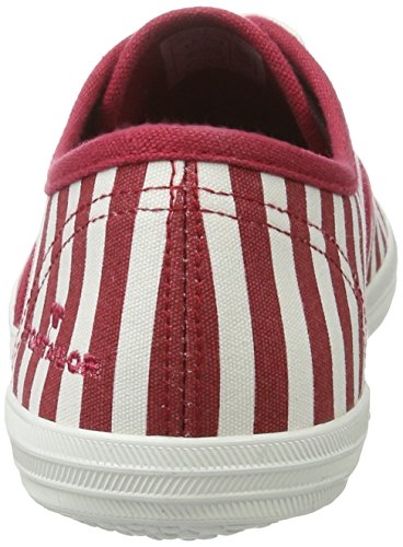 Tailor Rosso Tom Sneaker Donna 2792402 00004 red vn1ad
