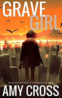 Grave Girl by Amy Cross ebook deal