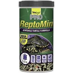 Tetra Tetrafauna Pro ReptoMin Juvenile Turtle Formula Sticks,12 oz. (77096)