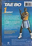 Billy Blanks' Tae Bo 1 Contact Dvd [DVD] (2004) Billy Blanks