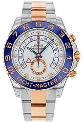 Rolex Yacht Master Ii Gold
