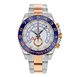 Rolex Yacht Master II 116681 Steel 18K Pink Gold (Small Image)