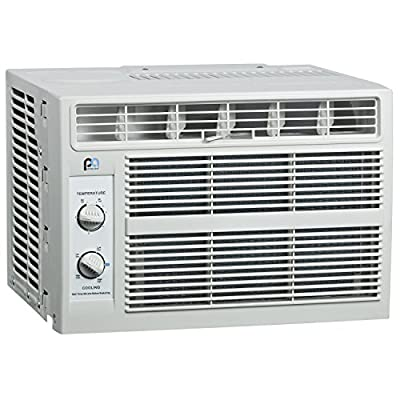 Perfect Aire 4PMC5000 EER 11.1 Window Air Conditioner, 100-150 sq. ft.