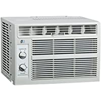 PerfectAire 4PMC5000 115V 5,000 BTU Window Air Conditioner with Mechanical Controls