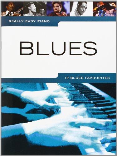 easy blues piano - 8