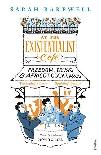 [R.E.A.D] AT THE EXISTENTIALIST CAF [E.P.U.B]