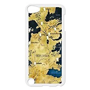 Generic Case Game Of Thrones For Ipod Touch 5 M1YY3203480