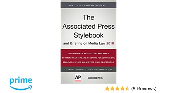 ap style guide 2013 owners manual book u2022 rh userguidesearch today ap style guide 2018 download ap style guide 2017 state abbreviations