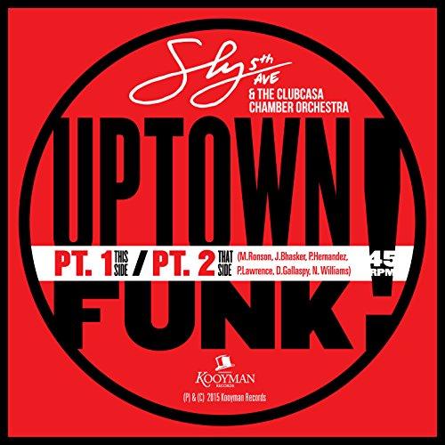 uptown funk mix - 3