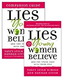 Lies Young Women Believe Set - Lies Young Women Believe: And the Truth That Sets Them Free (Book+ Study Guide) -  Moody Publishers