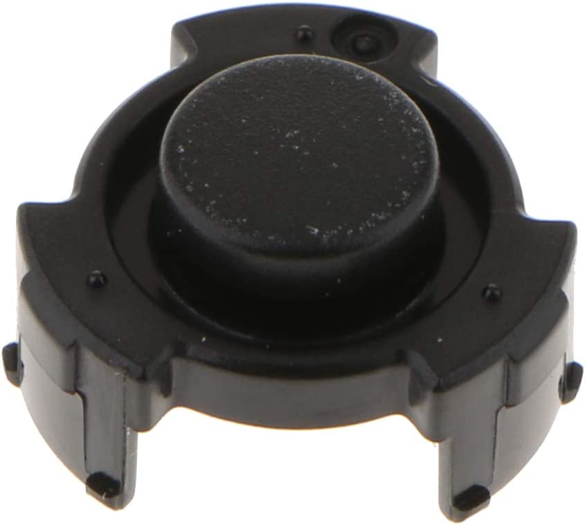 Digital SLR Top Cover Dial Mode Replacement Middle Button for Canon 70D