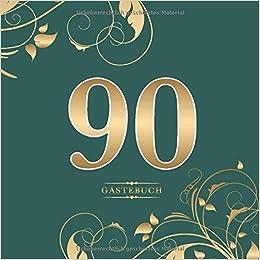 90 geburtstag gluckwunsche spruche