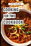 img - for Cooking For Two Cookbook: Easy And Healthy Cooking For Two Recipes (Recipes For Two) book / textbook / text book