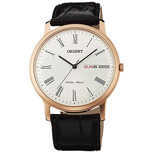 ORIENT-imported models overseas model watch Men's / Women's SUG1R006W6