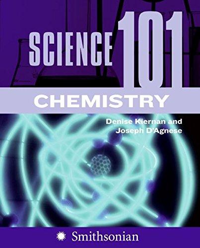 Science 101: Chemistry