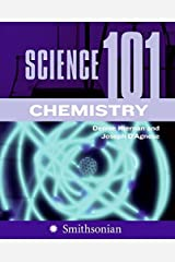 Science 101: Chemistry Paperback