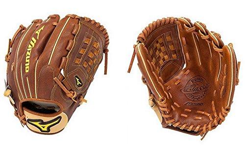 Mizuno GCP11F Classic Pro Future Glove, 12-Inch, Right Hand Throw (Mizuno Baseball Glove 12 Inch)