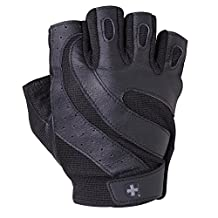 Harbinger 1433 Pro FlexClosure Wash and Dry Glove, Large