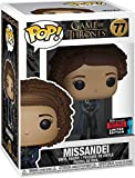 POP! Funko Game of Thrones - MISSANDEI - NYCC 2019 Fall Convention Limited Edition Exclusive