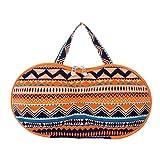 Fashion Portable Bra Travel Case Bra Organizer Bra Bag