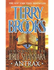 The Voyage of the Jerle Shannara: Antrax