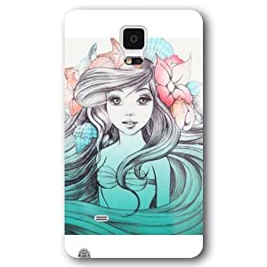 Diy White Frosted Disney A Goofy Movie For Samsung Galaxy Note 3 Cover
