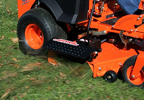 Advanced Chute System: Mower Discharge Shield - #ACS6000US ()