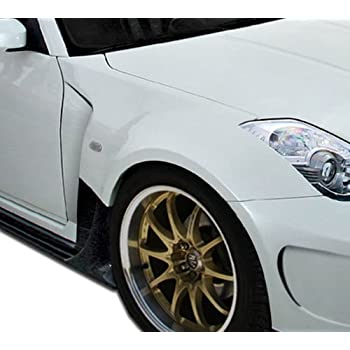 3 Piece Body Kit Compatible With 350Z 2003-2008 Brightt Carbon Creations ED-NMP-082 RBS Rear Diffuser