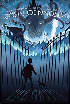 Image result for the gates by john connolly