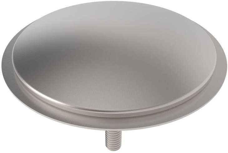 Newport Brass 103 20 Fairfield Faucet Hole Cover, Stainless Steel