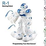 Remote Control Robot Dancing Toy-Slides,Dances,Singing,Programming Dances [Programming Your - Best Reviews Guide