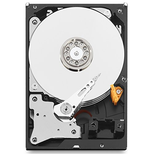 WD Purple 1TB Surveillance Hard Disk Drive - 5400 RPM Class SATA 6 Gb/s 64MB Cache 3.5 Inch - WD10PURX [Old Version] (Certified Refurbished) by Western Digital (Image #6)