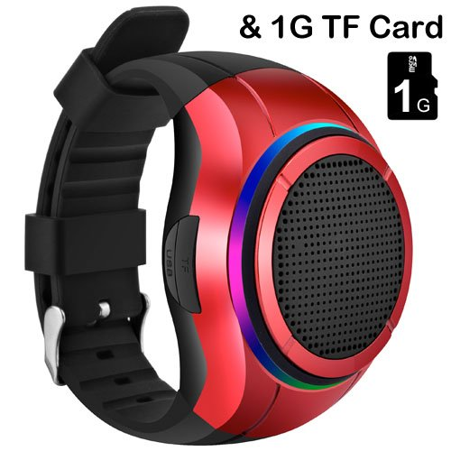 Frewico Portable Bluetooth Microphone Bicyclers