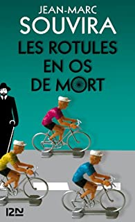 Les rotules en os de mort par Jean-Marc Souvira