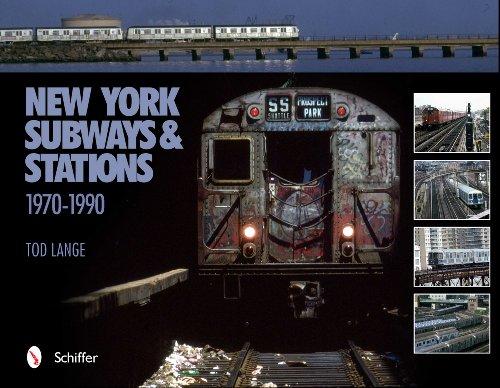 new york subway - 8