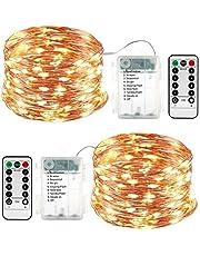 Cadena de Luces 10m 100 LED