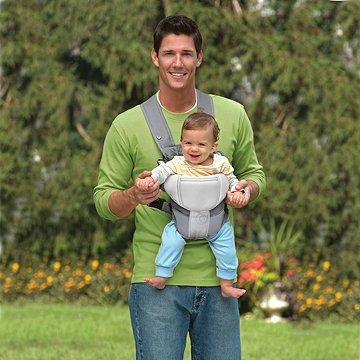 c8e62343fefa Amazon.com   Chicco UltraSoft 2-Way Infant Carrier - Gray   Child ...