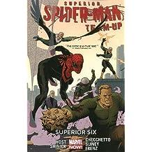 Superior Spider-Man Team-Up Volume 2: Superior Six (Marvel Now)