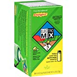 Emergen-C Electro Mix Electrolyte Replacement Drink Mix, Potassium, Magnesium, Calcium, 0.14 Ounce Packets (30 Count)